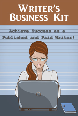 Writer's Business Kit